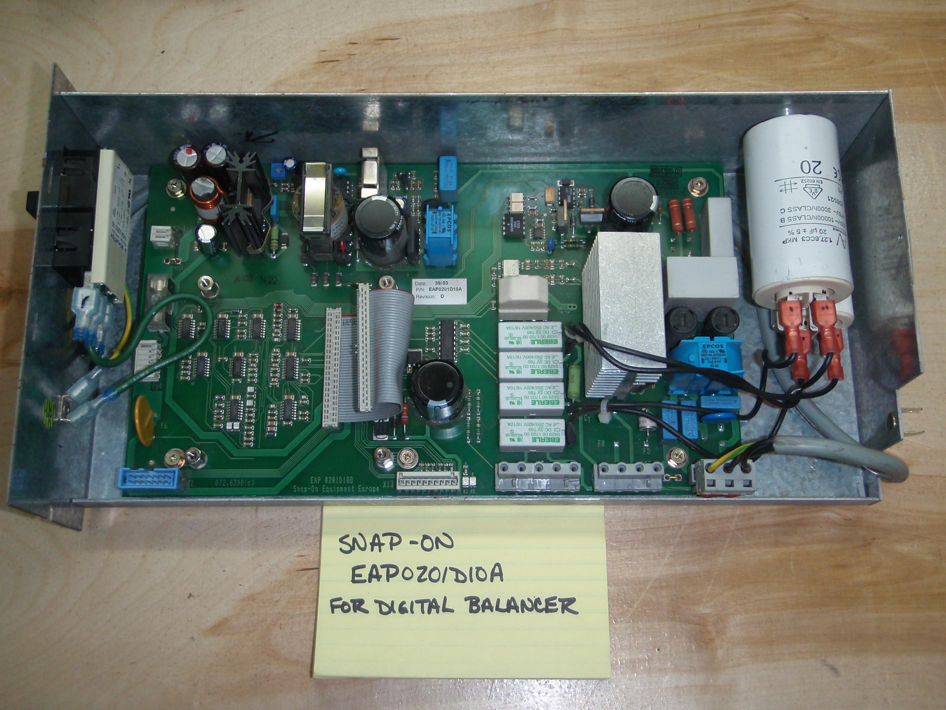 EAP0201