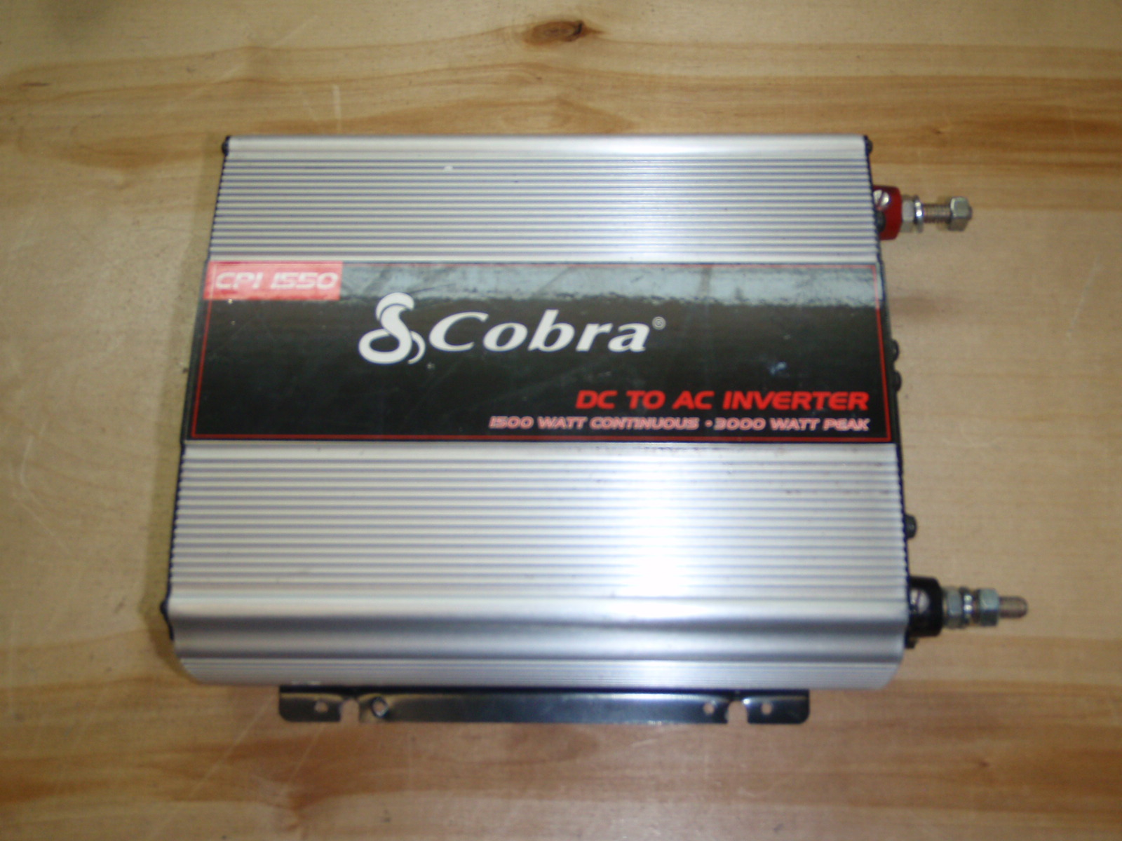 Cobra Inverter top