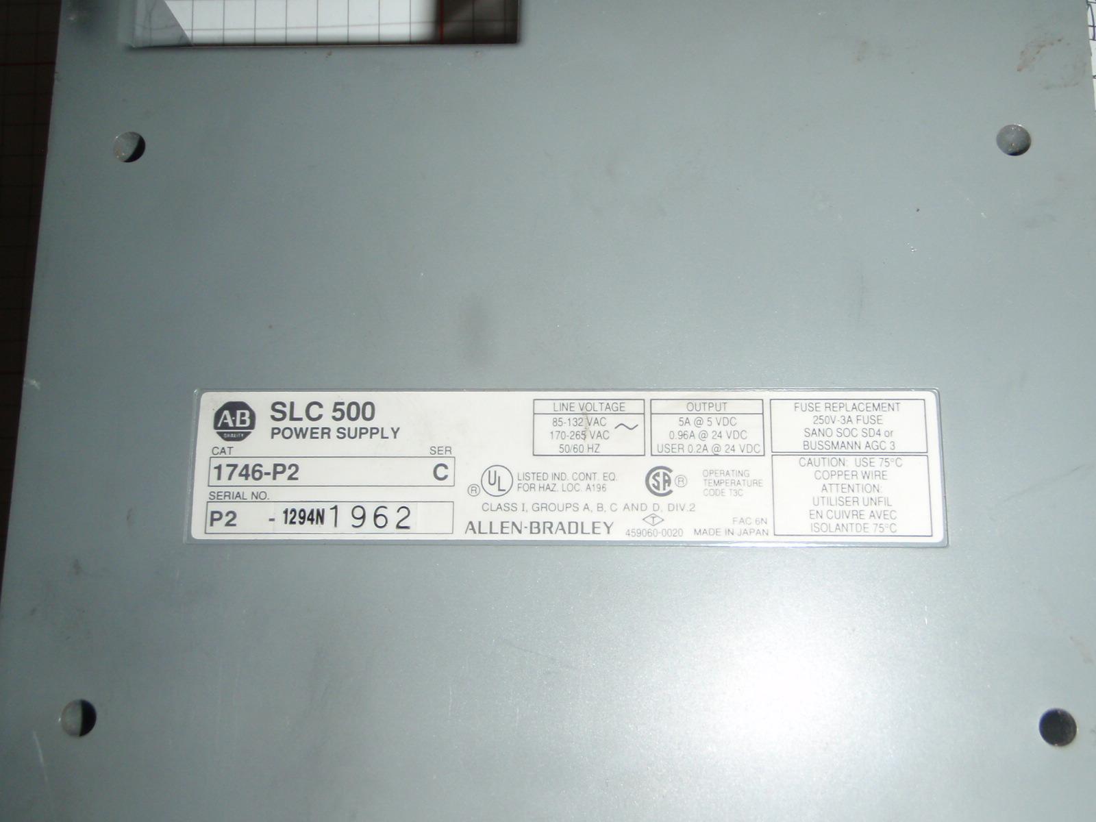 SLC500